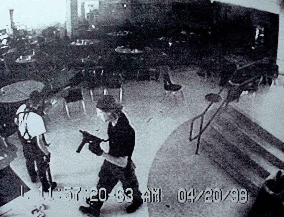 Columbine massacre no longer among 10 deadliest mass ...