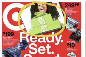 Target has released its 2017 Black Friday Doorbuster ad. Prices and promotion begin on Thursday, Nov. 23 at 6 p.m. and are subject to change and availability, based on the retailer's determination.