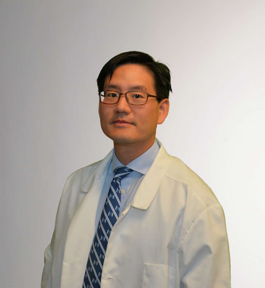 Dr. Andrew Chang, vice chair of research and academic affairs, and professor of emergency medicine at Albany Medical College Photo: Provided