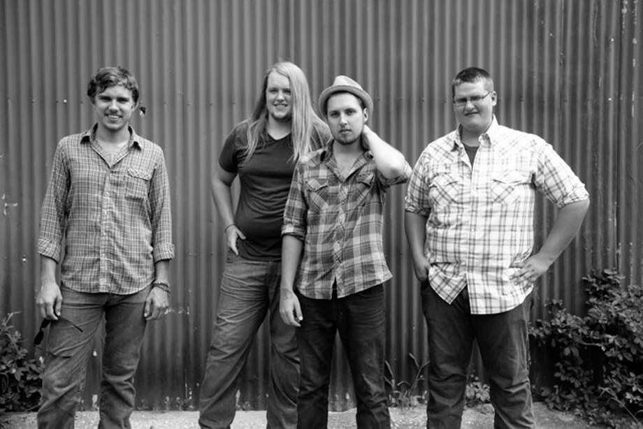 Folk Family Revival is one of the bands that will play at a music festival at Southern Star Brewery in Conroe on Dec. 2. The brewery is partnering with the Conroe Americana Music Festival for the day-long music event. Photo: Submitted Photo / Internal