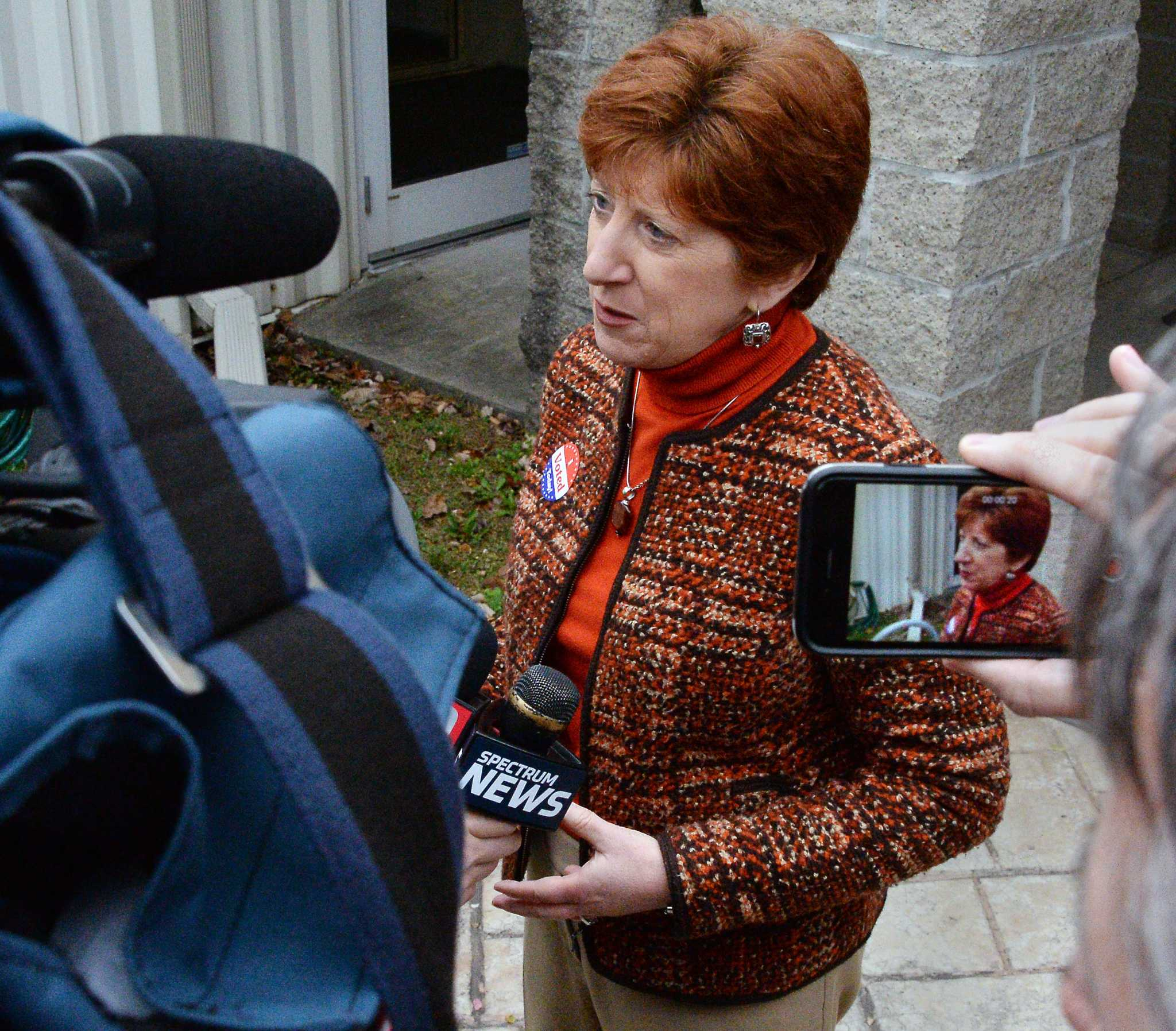 Sheridan Schools Closed Thursday As Manhunt For Suspects: Albany County Election Results