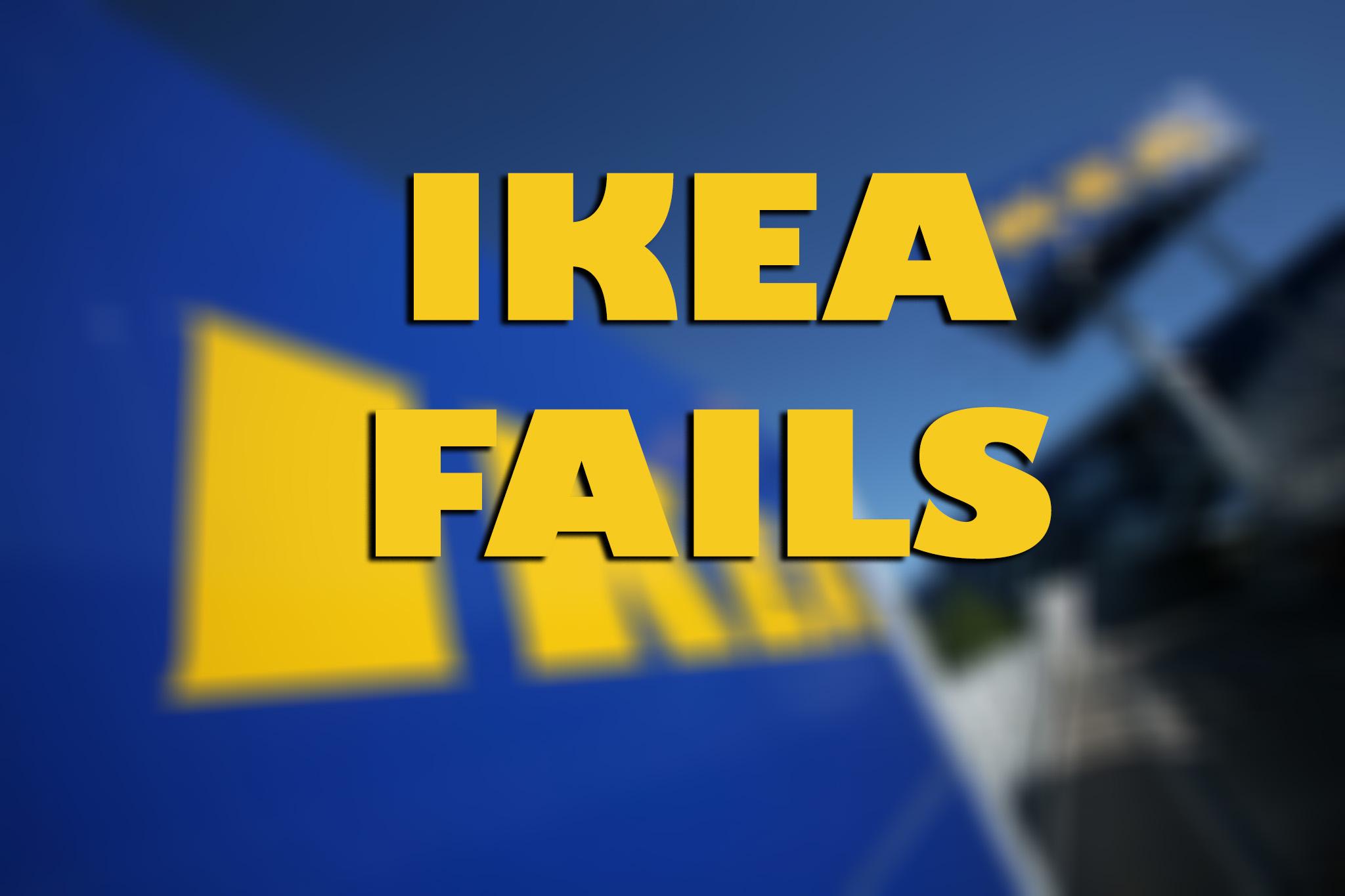 2f34842f1 Ikea wants Swedish women to pee on this new ad - SFGate