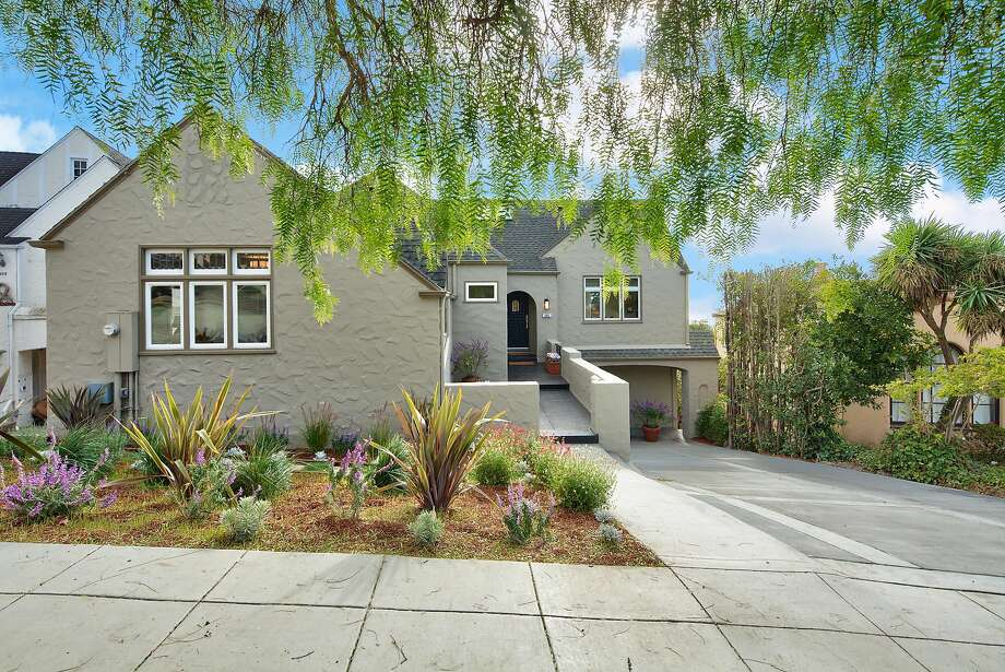 462 Michigan Ave. in Berkeley is a four-bedroom available for $1.95 million. Photo: Circle Visions