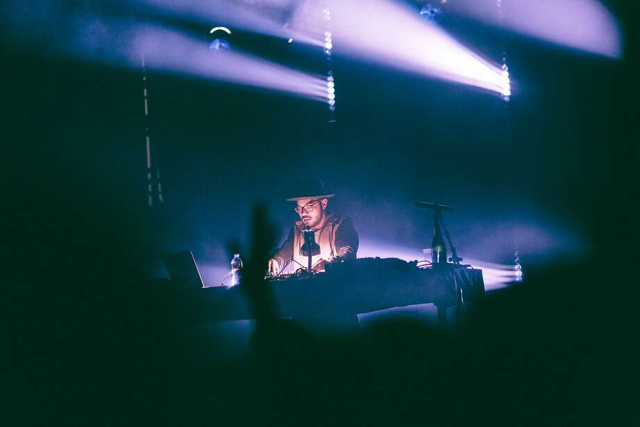 """Mr. Carmack, known for his high-octane performances, says he is trying to create """"a more inviting, relaxing atmosphere where I'm playing piano, playing songs that I never really had a chance to perform."""" Photo: Courtesy Mike Power"""