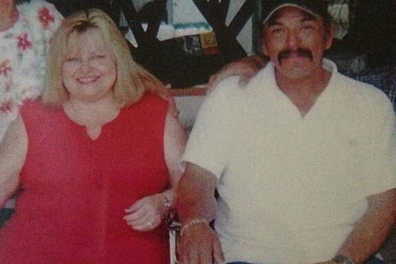 Ricardo and Therese Rodriguez had been married for 11 years.