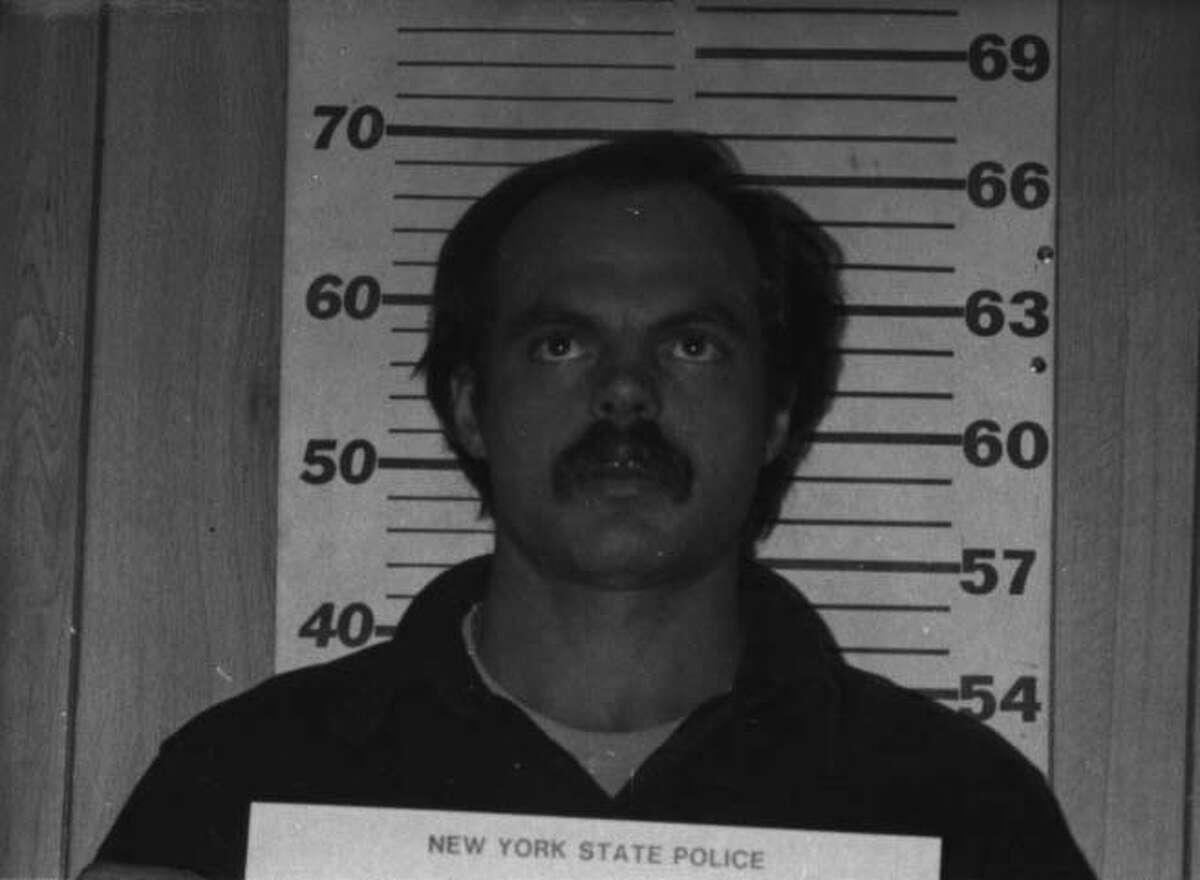 Joel O'Keefe.