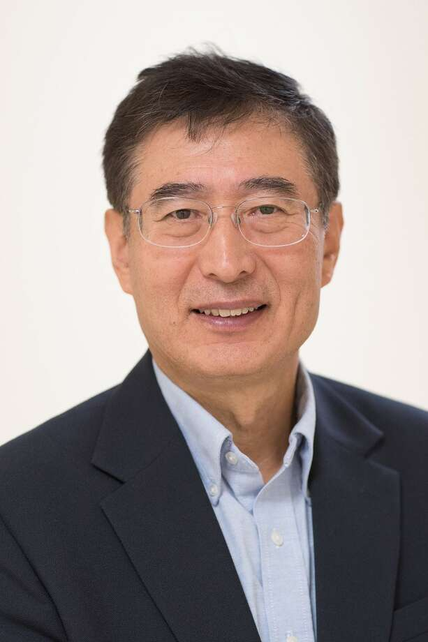 Xuemin Xu holds a Ph.D in molecular biology from the Tokyo Institute of Technology. His research will focus on the areas of Alzheimer's disease and amyotrophic lateral sclerosis disease, according to the release. Photo: Courtesy Photo