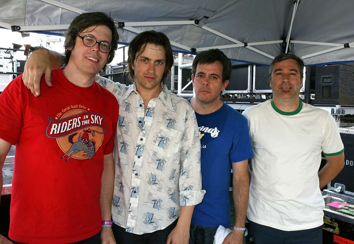 Old 97's: The Dallas-based alternative country band and the Seratones will perform Wednesday, Nov. 8 at Avenida Plaza. Party on the Plaza is from 6 to 10 p.m. More Details: www.discoverygreen.com