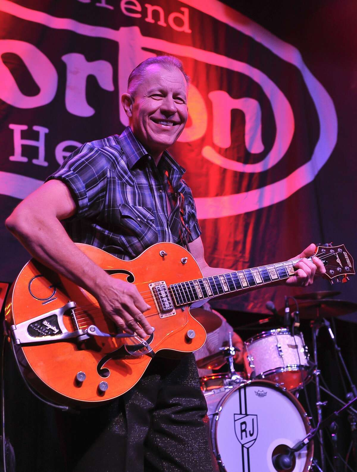 Reverand Horton Heat: The Texas-based psychobilly band, will perform Wednesday, Nov. 15 at the Avenida Plaza. Party on the Plaza is from 6 to 10 p.m. More Details: www.discoverygreen.com