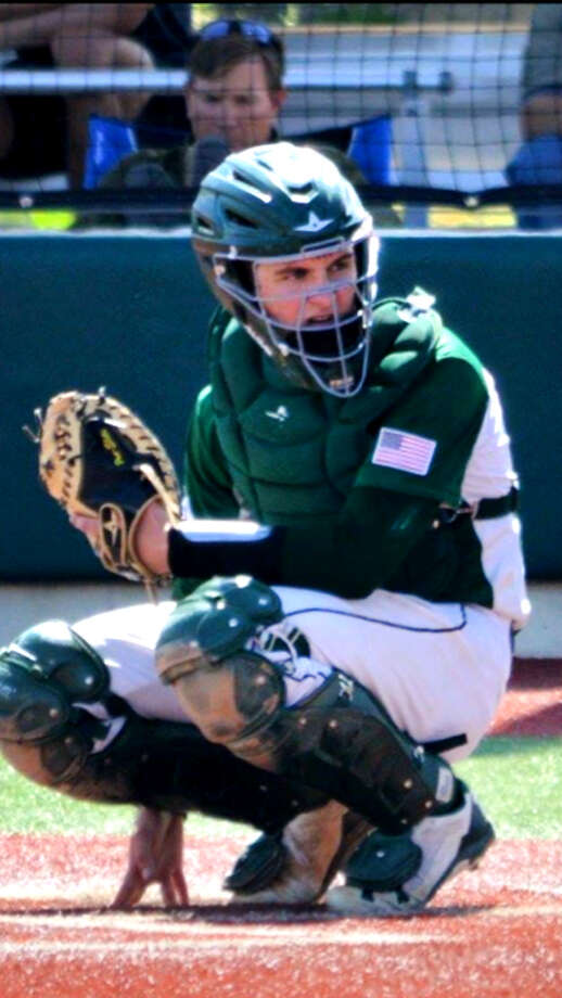 Michael Lee, Little Cypress-Mauriceville. (Photo provided by LCM CISD)