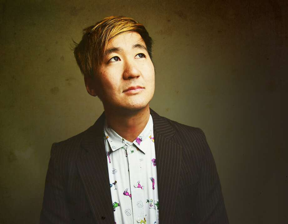 Kishi Bashi Photo: Joyful Noise Recordings