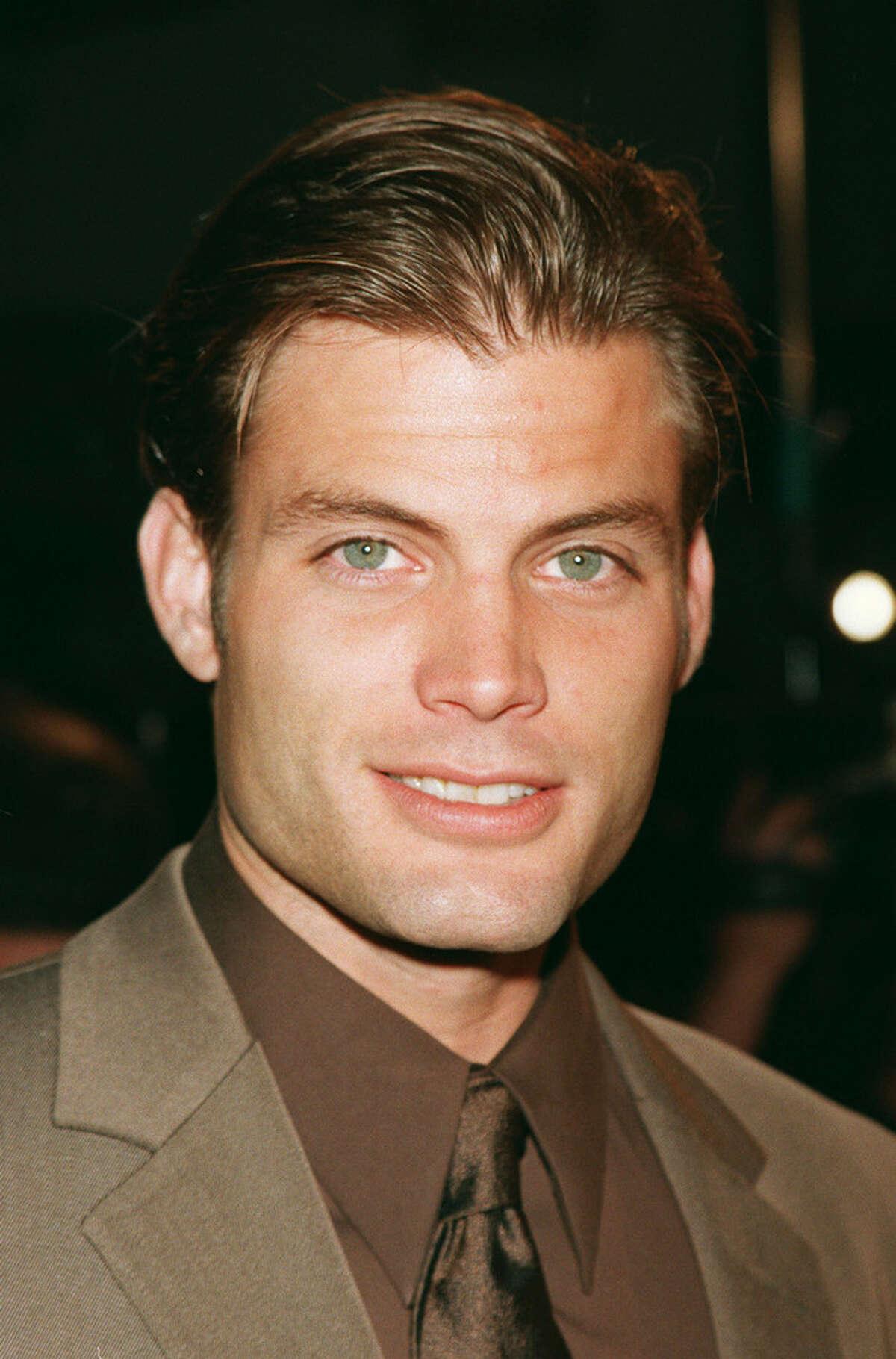 Casper Van Dien in 1997