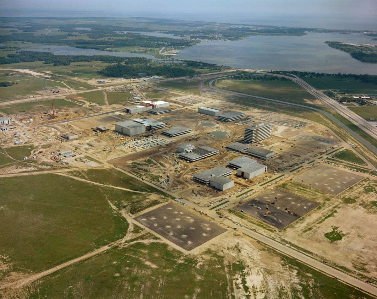To develop the Manned Spacecraft Center, NASA received 1,000 acres for its site from Rice University through an Humble Oil Company donation.