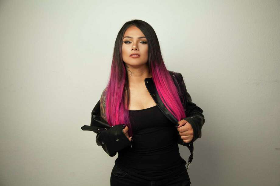 Rapper Snow Tha Product spent lots of time working in Houston. Photo: Miguel Madriz