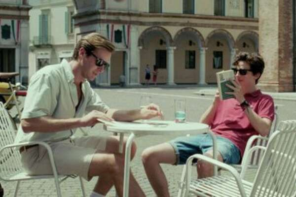 MFAH Film, Call Me by Your Name