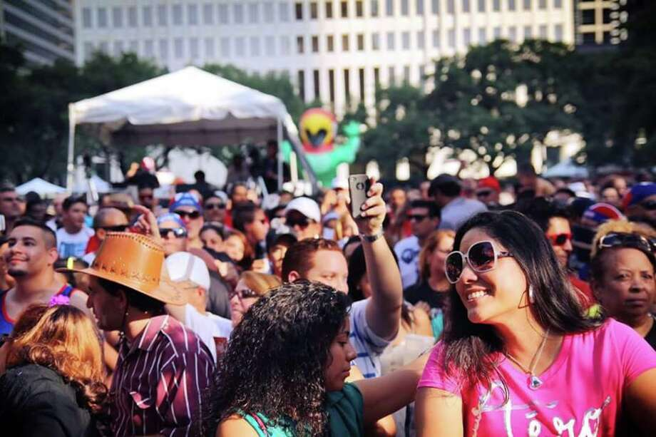 The Puerto Rican and Cuban Festival takes place Sunday at 2811 Travis. Photo: Courtesy Photo