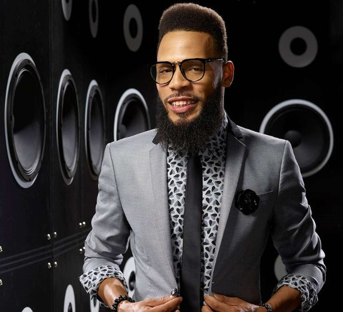 Galleria Ice Spectacular will feature TSoul, of The Voice this year