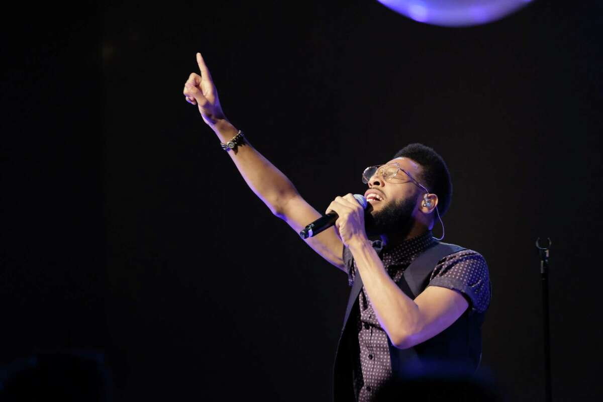 TSoul was a top 10 finalist on The Voice.