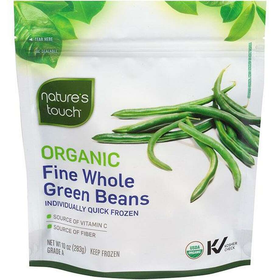 Nature's Touch Frozen Foods LLC. of Front Royal, Va. is voluntarily recalling its Frozen Organic Fine Whole Green Beans sold in multiple states — including Connecticut — because they might be contaminated with listeria monocytogenes.Photo courtesy of the U.S. Food and Drug Administration. Photo: Contributed / Contributed