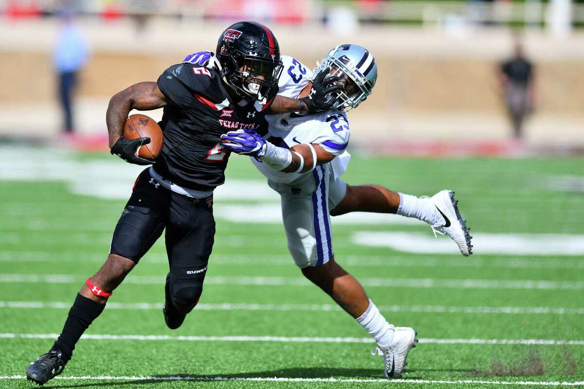 Now losers of four consecutive games, Texas Tech must win two of its final three to become bowl eligible.