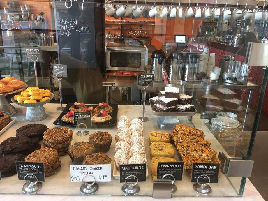 18.Pondicheri Bake Lab + Shop2800 Kirby DrHouston, TX 77098Photo:Alka G./Yelp Photo: Alka G./Yelp