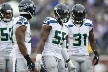 The All Time Best Worst Seahawks Uniforms