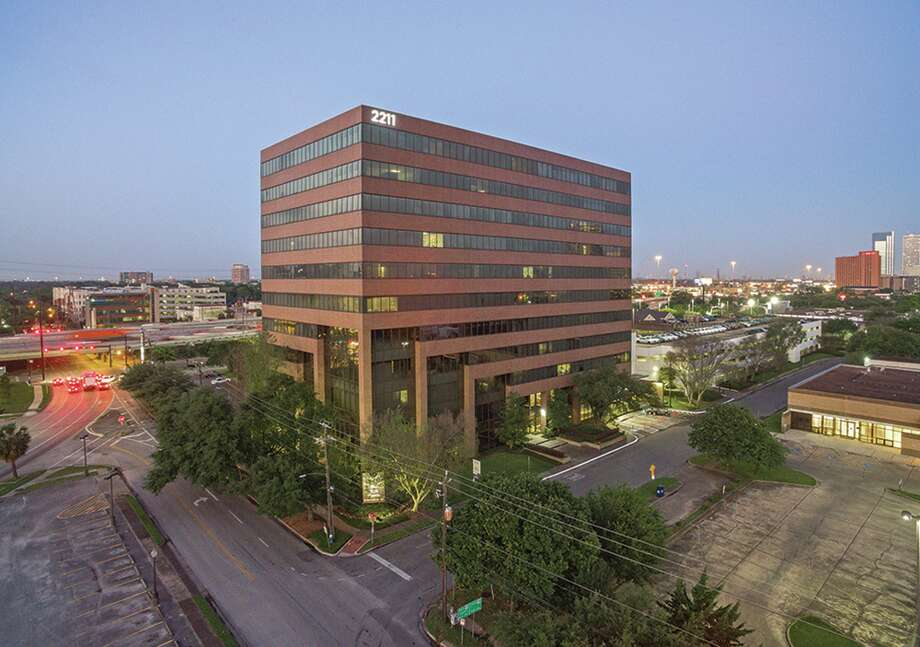 Nitya Capital has purchased the 11-story Norfolk Tower and will renovate and rebrand the building. Photo: Jud Haggard