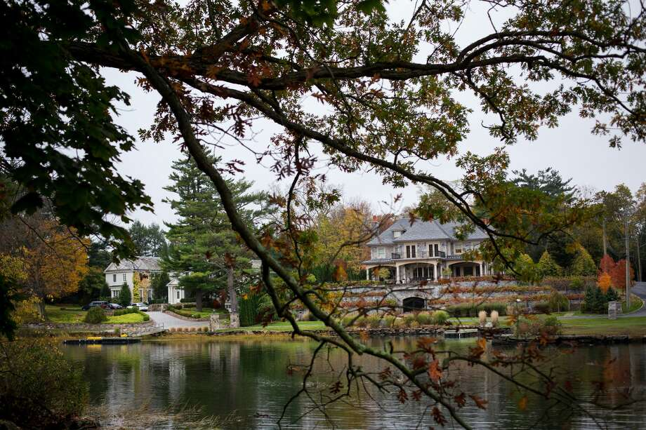 No. 20 - Greenwich, CT 06831
