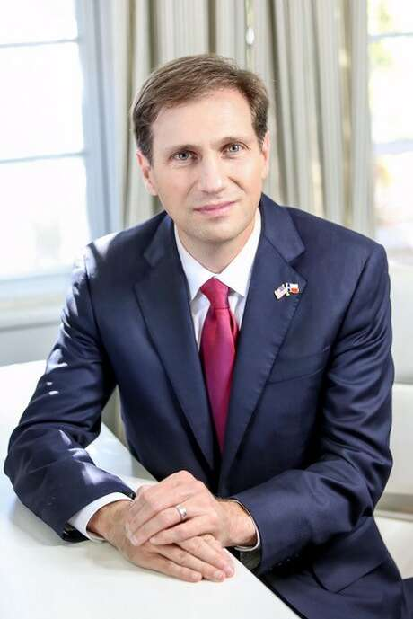 Austin-based lawyer Justin Nelson, a Houston native who specializes in high-stakes civil litigation, announced Wednesday, Nov. 8, 2017 that he will run against Republican Attorney General Ken Paxton as a Democrat. Photo: Courtesy Photo