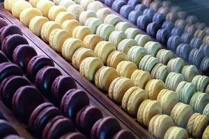 Bakery Lorraine will bring its signature macarons and other baked goods to a new store in Austin next year.