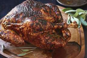 Krause's Cafe, 148 S. Castell Ave., New Braunfels, 830-625-2807, krausescafe.com, will offer two pick-up dinner options: Krause's Turkey Tom Dinner serves 17-19 for $95 and Krause's Turkey Hen Dinner serves 9-11 for $65. Both options include cornbread dressing, housemade green beans, turkey gravy, fresh dinner rolls, mashed potatoes and cranberry sauce. Orders can be made through Nov. 20.