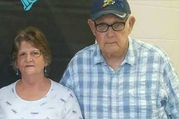 "Friends called Sara and Dennis Johnson ""the great couple."""