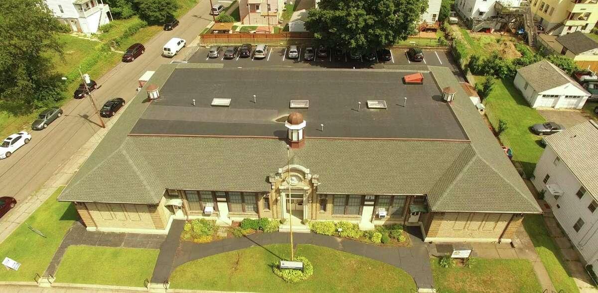 Walnut Hill Community Church's Valley campus