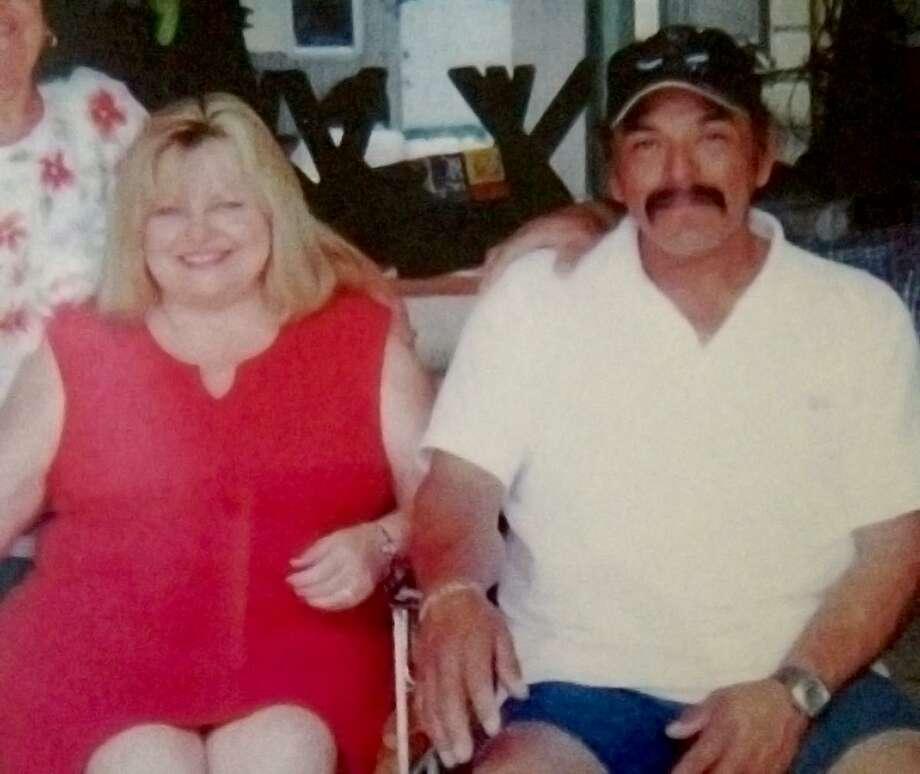 Theresa and Ricardo Rodriguez Photo: Courtesy Photo
