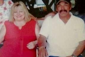 Theresa and Ricardo Rodriguez
