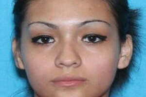 Bianca Stephanie Reyna was charged in connection with a gang sweep.