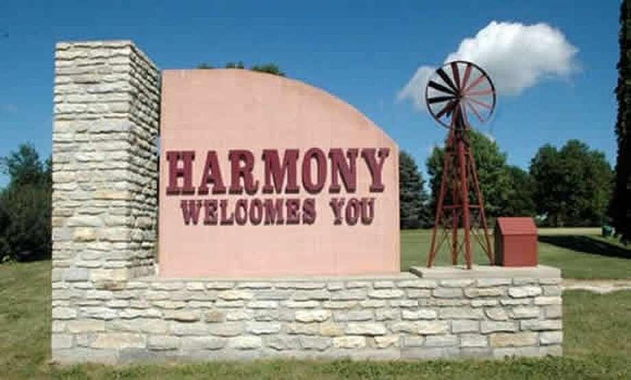Photo: Courtesy Of Explore Harmony