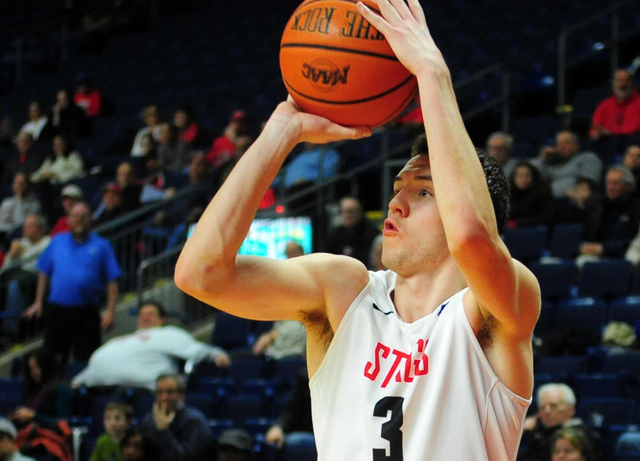 Fairfield men's basketball: Nelson face of new-look Stags ...