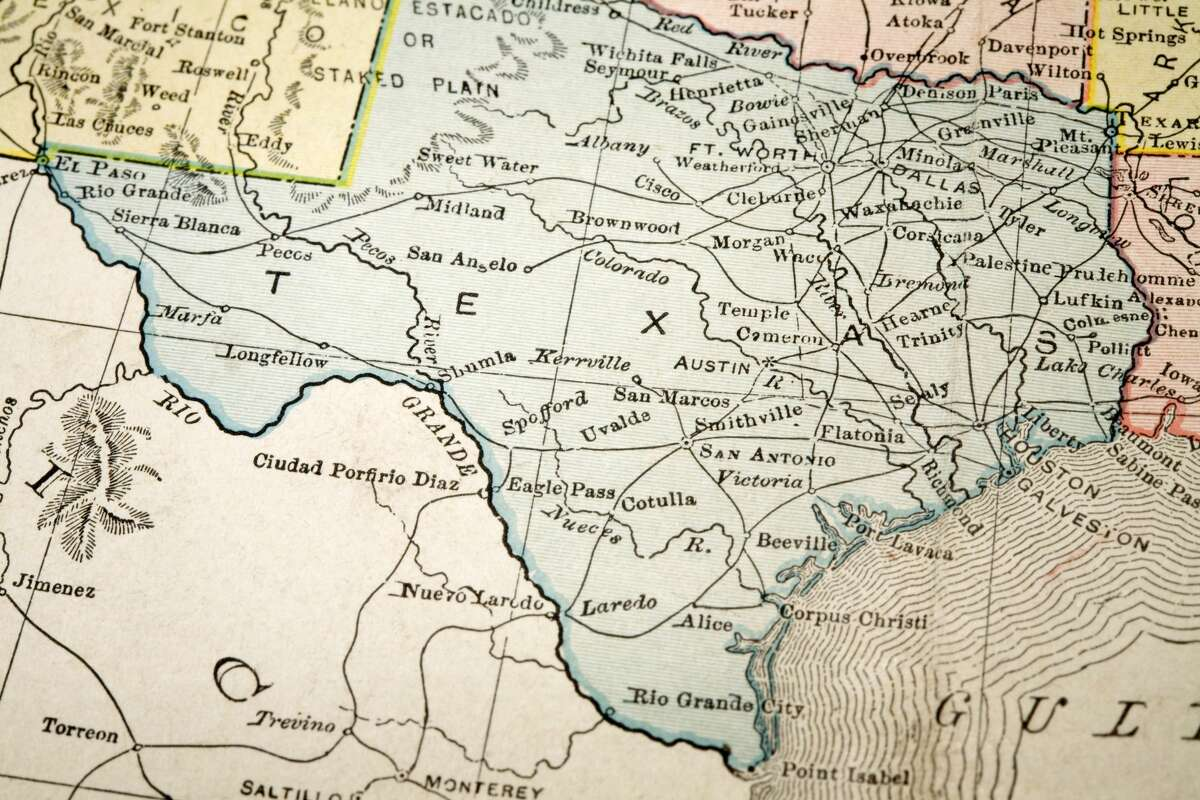 TEXAS, OUR TEXAS: Reasons why Texas keeps you here A new report by financial site LendingTree looked at which states across the union had the most people looking to get out their home state. The study also looked at where these residents also wanted to relocate. Texans, thankfully, appeared to be perfectly fine staying put. Only a little over 7 percent of those in the study wanted to leave Texas. Most in fact were just looking to relocate to somewhere else. See why Texans don't want to leave Texas...