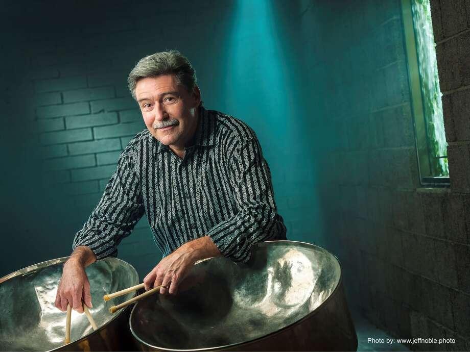 Paul McDermand