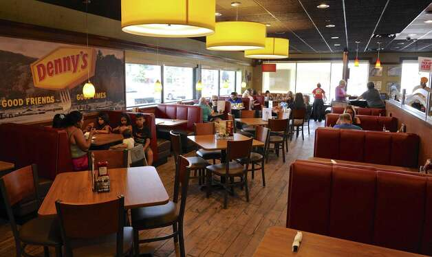 Denny'sMultiple Houston-area locations Date: Tuesday, Nov. 12, 2019  This November, Denny's is giving out a completely free breakfast to any eligible customer the day after Veterans Day. Photo: H. John Voorhees III /Hearst Connecticut Media / The News-Times
