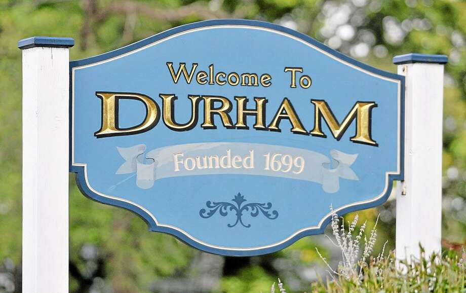 Durham Photo: File Photo / TheMiddletownPress