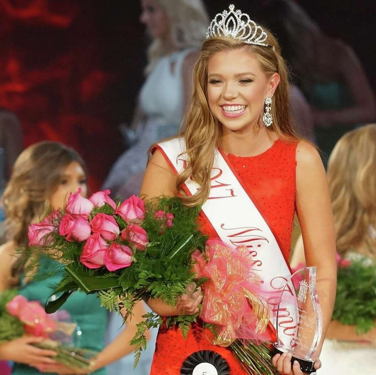 The 2018 Miss Tomball Pageant will be hosted at 7 p.m. at the Salem Lutheran Church Worship Center at 22601 Lutheran Church Road. Teenage contestants will compete for a chance to earn a scholarship. Kyla Hall is Miss Tomball 2017.Tickets to attend the pageant are available for $20 at the Greater Tomball Chamber of Commerce or at the door before the event.