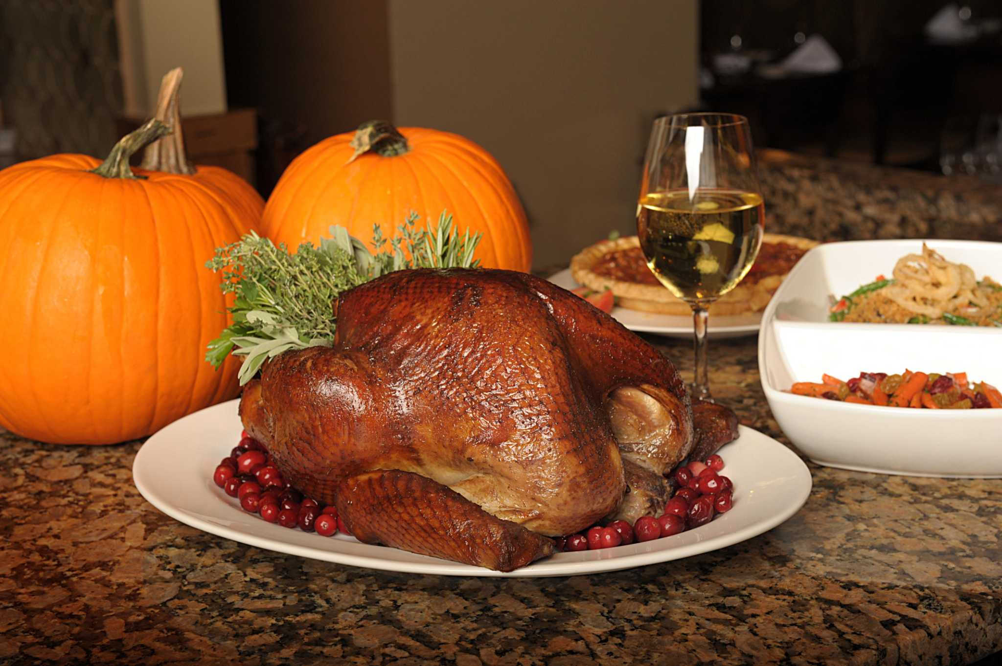 Where To Dine In San Antonio For Thanksgiving Day 2017