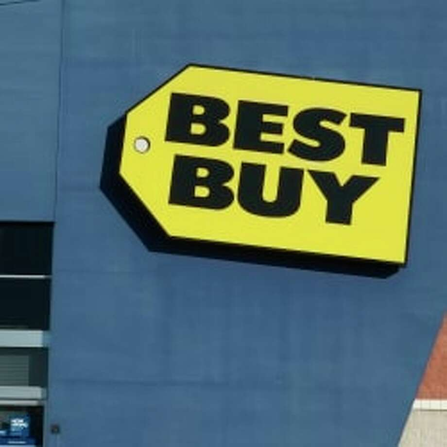 Best Buy:  5 p.m. to 1 a.m. - Thanksgiving 8 a.m. - Black Friday