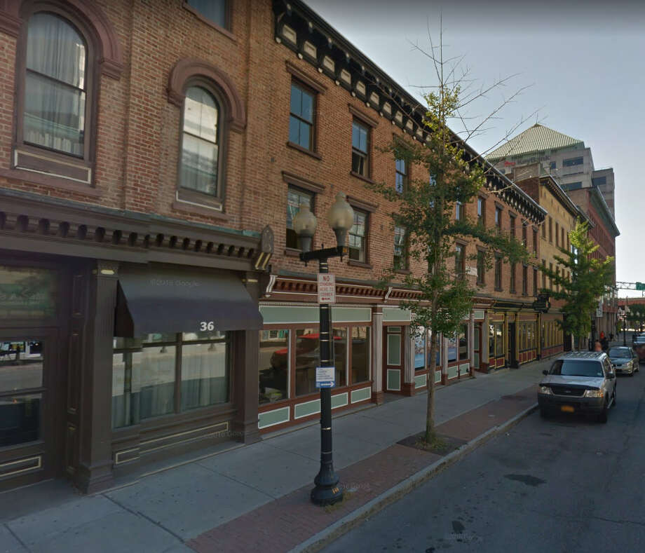 Coming soon: The Taverna, South Pearl Street, Albany.Greek restaurant opening across from Times Union Center. Read more.