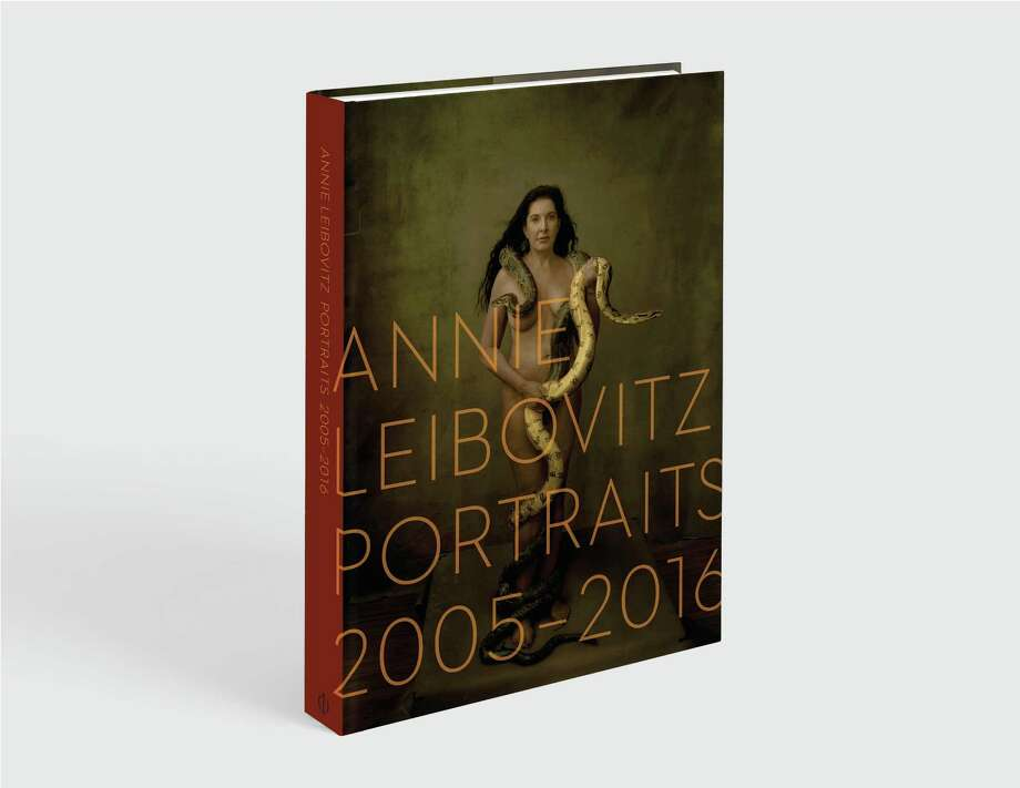 ?Annie Leibovitz: Portraits 2005-2016;? $89.95 at Brazos Bookstore Photo: Brazos Bookstore