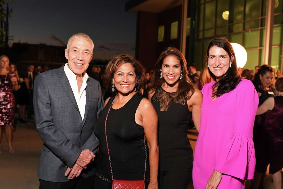 AVDA Home Safe Home, Dress for Success Houston Cuisine for a Cause, and the Epicurean Project held foodie philanthropy events this fall