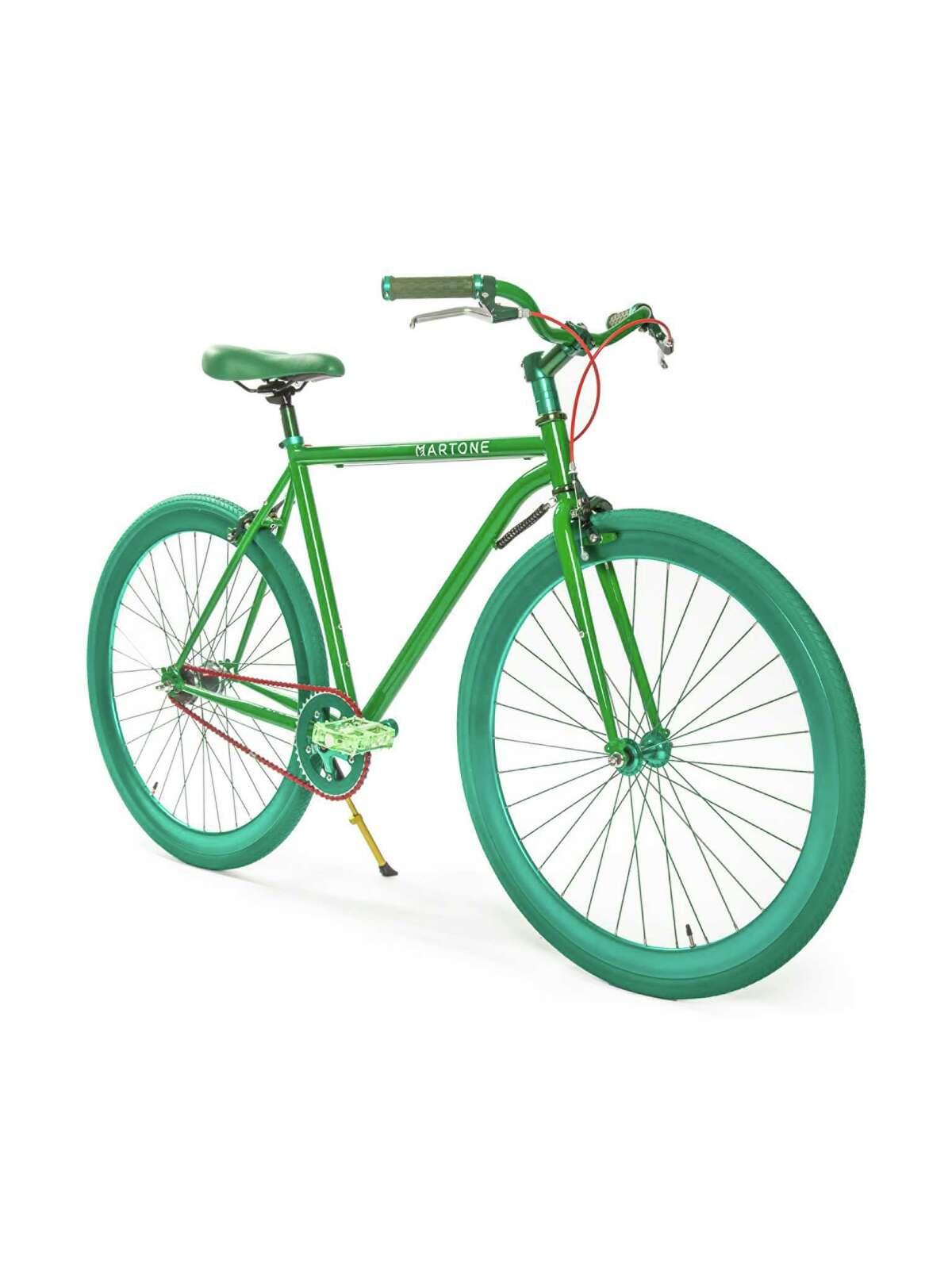 Martone Cycling Co. Diana Diamond Bike; $1,100 at Saks Fifth Avenue