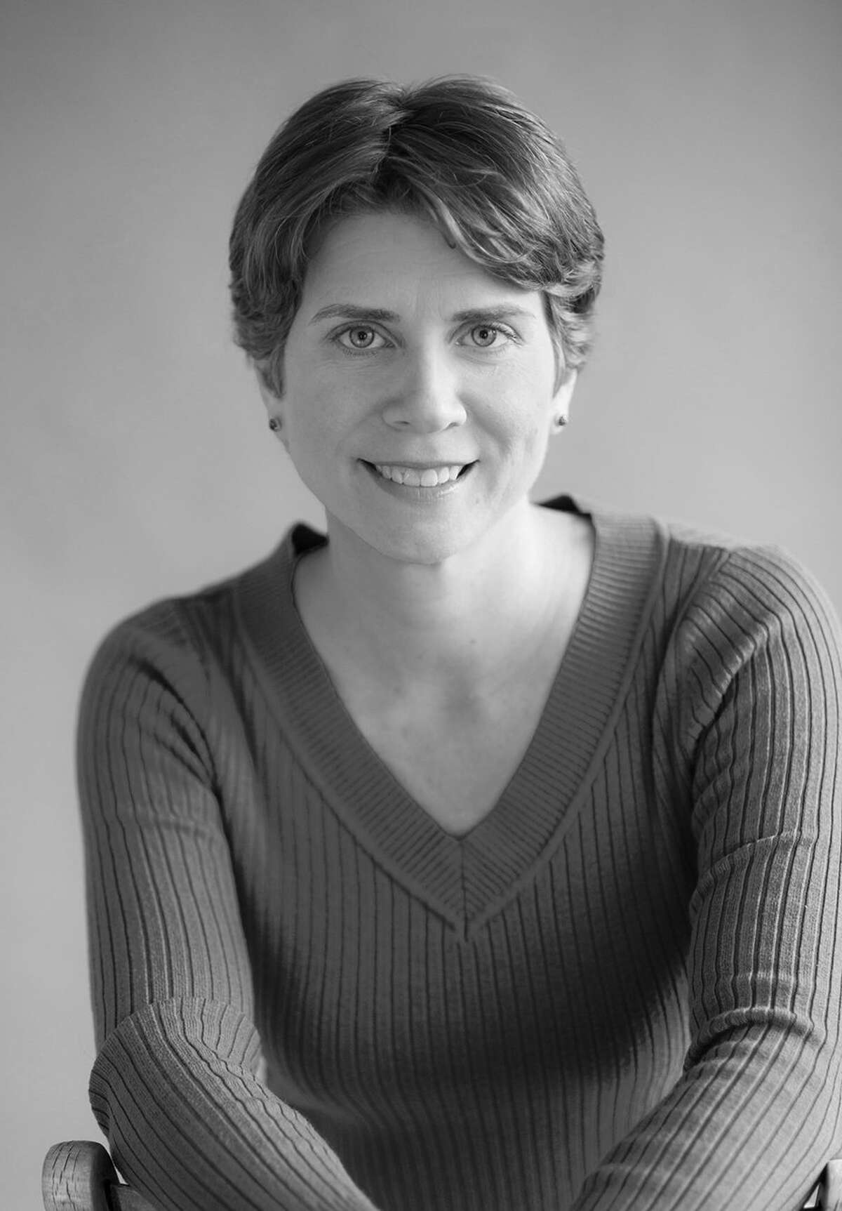 Joanna Shupe, author (Provided)